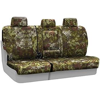 Amazon Com Coverking Rear 60 40 Bench Custom Fit Seat