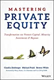 Mastering Private Equity: Transformation via