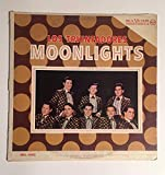1965 Los Triunfadores Moonlights MKL 1685 Mexican Garage Rock : Comes with a CD Transfer