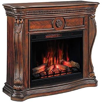 Amazon Com Classic Flame 33wm881 C232 Lexington Wall