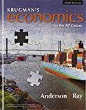 img - for Krugman's Economics for the AP  Course book / textbook / text book