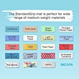 Nicapa StandardGrip Cutting Mat for Silhouette