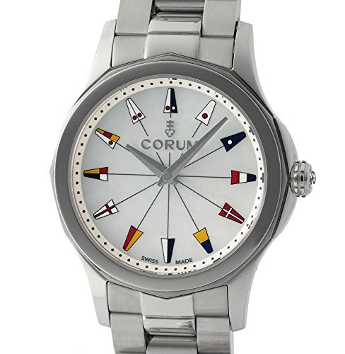 Corum Admiral's Cup automatic-self-wind womens Watch A020/02689 (Certified Pre-owned)