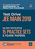 15 Practice Sets for JEE Main 2019