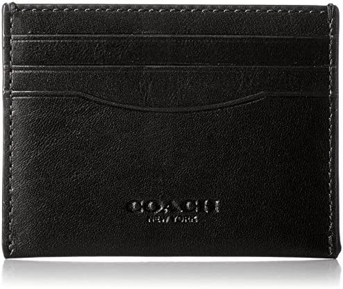 COACH Mens Sport Calf Money product image