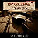 Devil's Trill: A Daniel Jacobus Mystery, Book 1 Audiobook by Gerald Elias Narrated by Jim Frangione