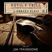 Devil's Trill: A Daniel Jacobus Mystery, Book 1 | Gerald Elias
