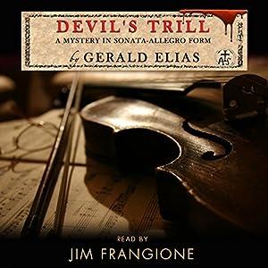 Devil's Trill Hörbuch