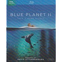 Blue Planet II - Take A Deep Breath
