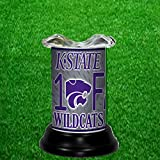KANSAS STATE WILDCATS NCAA TART WARMER - FRAGRANCE LAMP - BY TAGZ SPORTS