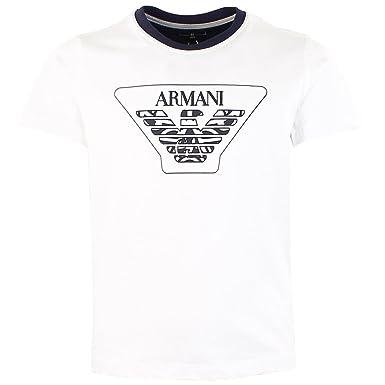 Junior it Junior T Amazon Abbigliamento Shirt Armani SXqtS