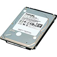 Toshiba MQ01ABD MQ01ABD100 1 TB 2.5 Internal Hard Drive - Bulk HDKBB96