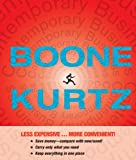 Contemporary Business, Boone, Louis E. and Kurtz, David L., 1118218167