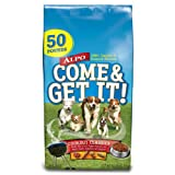 Purina Alpo Come and Get It! Cookout Classics Dog Food – 50 lbs., My Pet Supplies