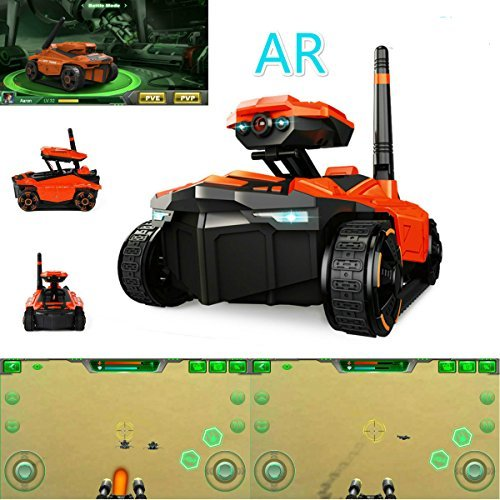 The 8 best rc robots with cameras