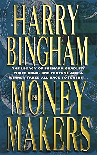 Download The Money Makers pdf