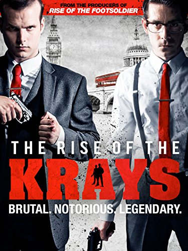 kray brothers - 3
