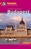 Budapest MM-City Reiseführer Michael Müller Verlag: Individuell reisen mit vielen praktischen Tipps inkl. Web-App (MM-City)