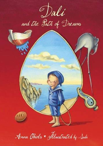 Dali and the Path of Dreams