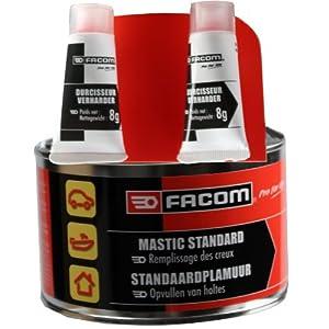 Mastic Polyester Facom Standard 500 g
