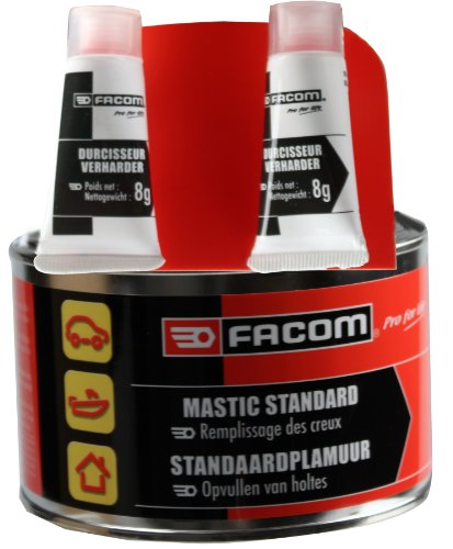 Mastic Polyester Facom Standard 500 g