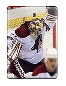 Christopher B. Kennedy's Shop phoenix coyotes hockey nhl (2) NHL Sports & Colleges fashionable iPad Air cases