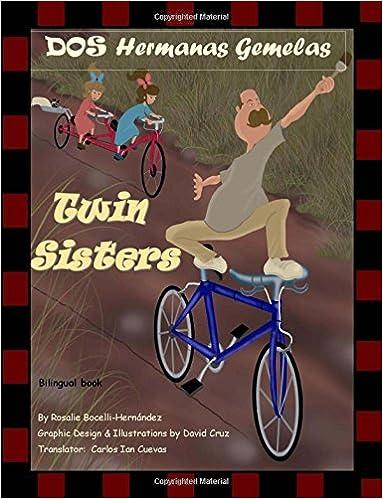 Dos Hermanas Gemelas: Twin Sisters: Amazon.es: Hernández, Rosalie ...
