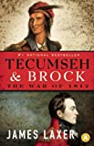 img - for Tecumseh and Brock book / textbook / text book