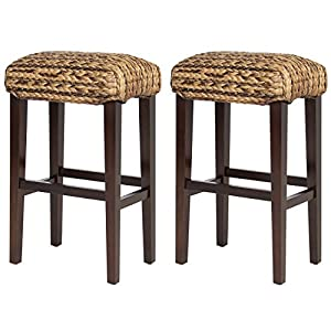 51UZ-QWF1DL._SS300_ Wicker Dining Chairs & Rattan Dining Chairs