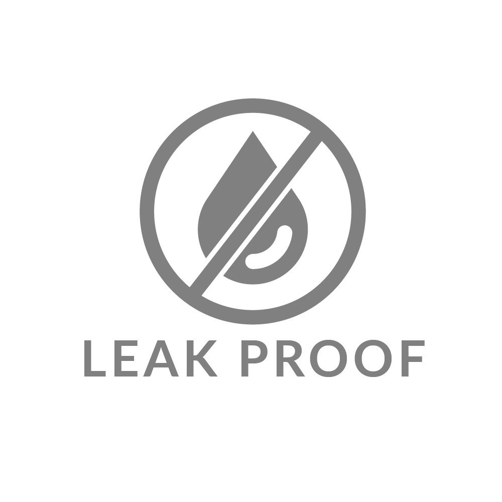 Leak Proof Single Use Packages