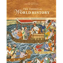 The Essential World History: To 1500