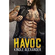 Havoc (Tattoos And Ties Book 1)