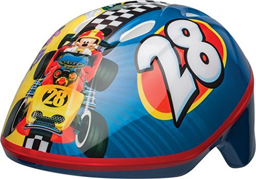 Bell-Mickey-Mouse-Toddler-Bike-Helmet
