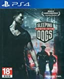 Sleeping Dogs - Definitive Edition PS4 (Chinese Sub Version)