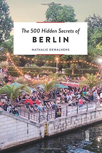 500 Hidden Secrets Berlin
