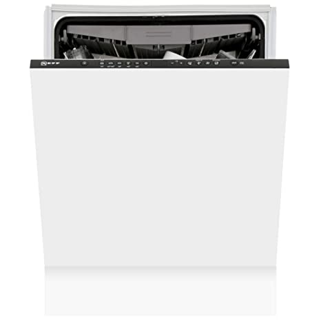 022d5617e59 Neff A++ 60cm Fully Integrated Dishwasher - S513M60X2G  Amazon.co.uk  Large  Appliances