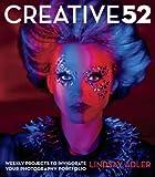 Creative 52, Lindsay Adler, 0321934911