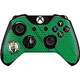 NBA Boston Celtics Xbox One Controller Skin - Boston Celtics Vinyl Decal Skin For Your Xbox One Controller