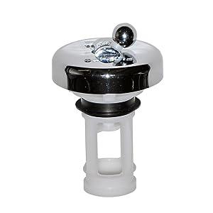 Danco, Inc. 10646 Mobile Home/RV Sink Stopper in Chrome