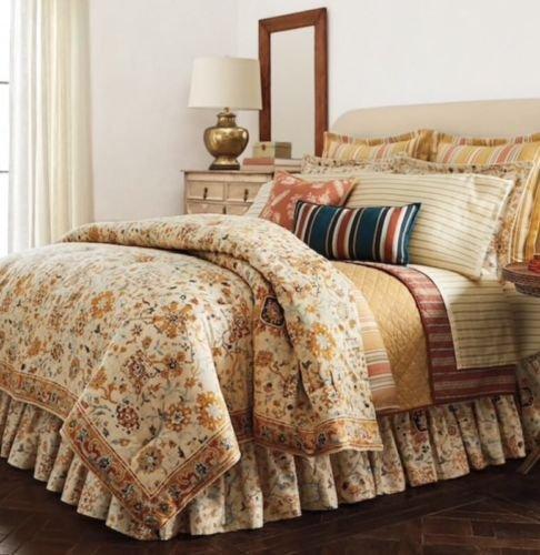 Creek Comforter Set - Chaps Linden Creek 3 PC King Comforter Set