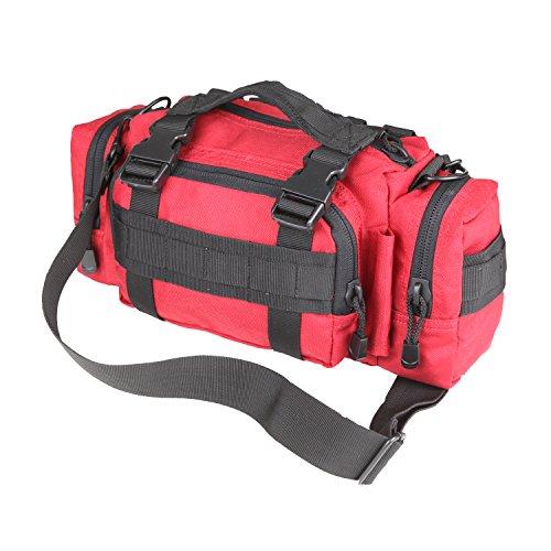 Condor Deployment Bag (Red)