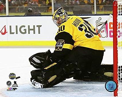 sale retailer 2ab3d 4c702 Amazon.com: Matt Murray Pittsburgh Penguins 2017 NHL Stadium ...