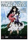 Ookami kodomo no Ame to Yuki [DVD] (IMPORT) (No English version)