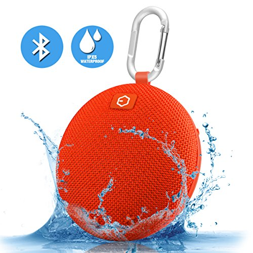Portable Ozzie Bluetooth Waterproof Wireless