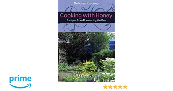 Beautiful Beekeeping, English Cottage Gardening, and Cooking with Honey