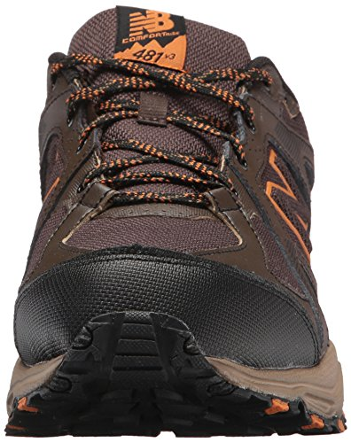 Brown Sur New Chocolate Cushioning Chaussures Balance De Homme Course Mt481v3 black Sentier xxwvpTSq