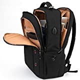Srotek Travel Laptop Backpack Water Resistant