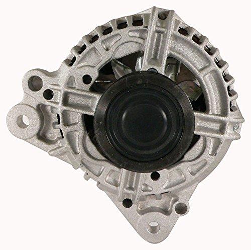 DB Electrical ABO0402 Alternator For 2.5 2.5L Vw Volkswagen Jetta, Rabbit 2005-2009 Rabbitt