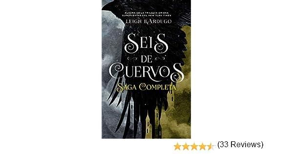 Estuche Especial, Seis de Cuervos y Reino de Ladrones, Colección Grisha: Amazon.es: Bardugo, Leigh, Trujillo, Miguel: Libros