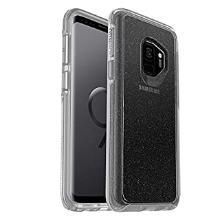 OtterBox SYMMETRY CLEAR SERIES Case for Samsung Galaxy S9 - STARDUST (SILVER FLAKE/CLEAR) (B00Z7RPN9Y) | Amazon price tracker / tracking, Amazon price history charts, Amazon price watches, Amazon price drop alerts